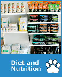 Pet Diet and Nutrition